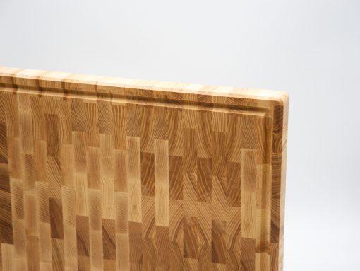 Hackbrett aus Esche gefertigt aus Hirnholz