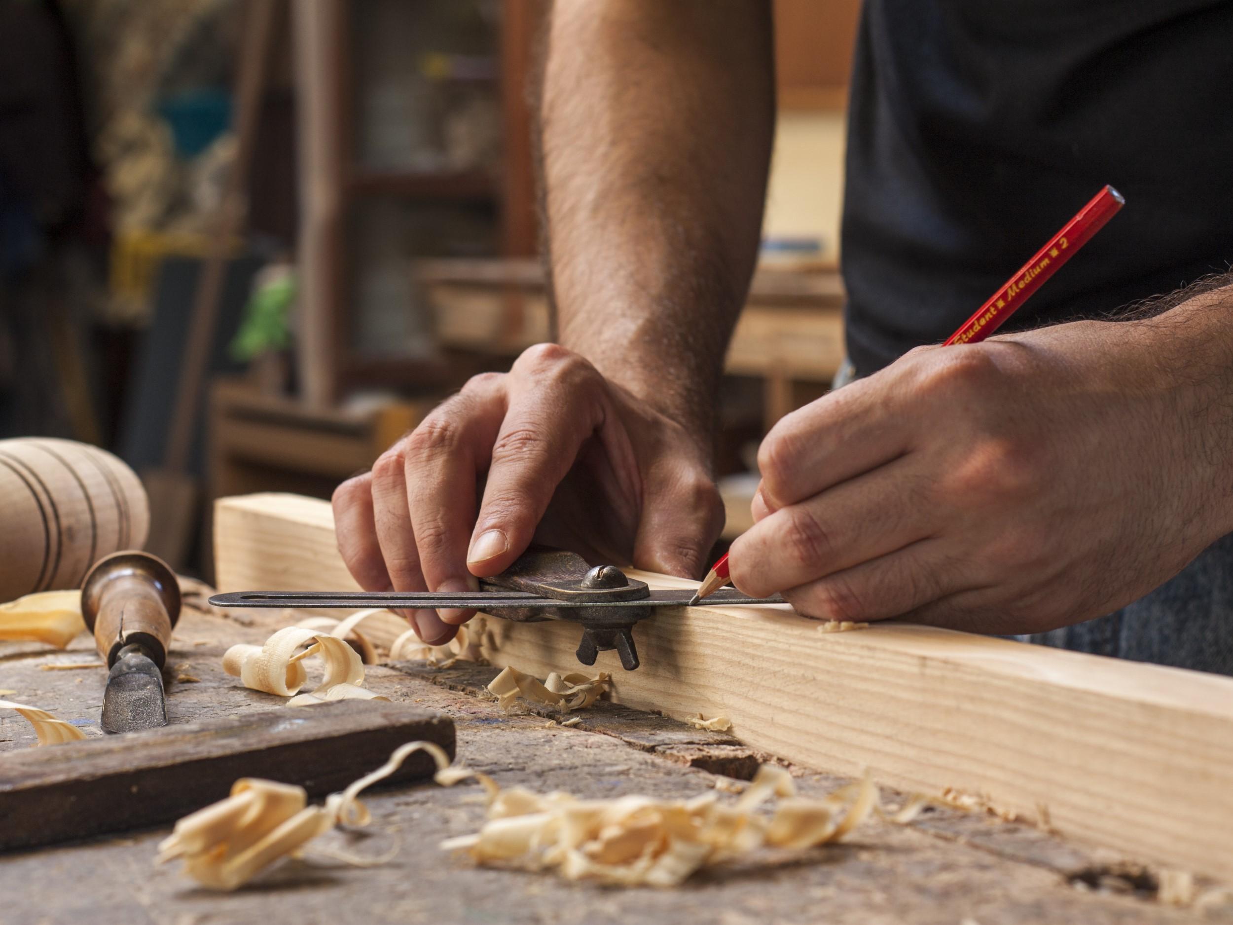 Handwerker Bedarf und Holzprodukte von JOWE