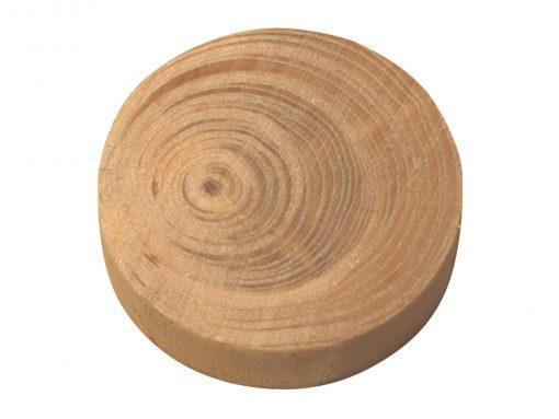 Astdübel zum Ausbessern von Holzelementen