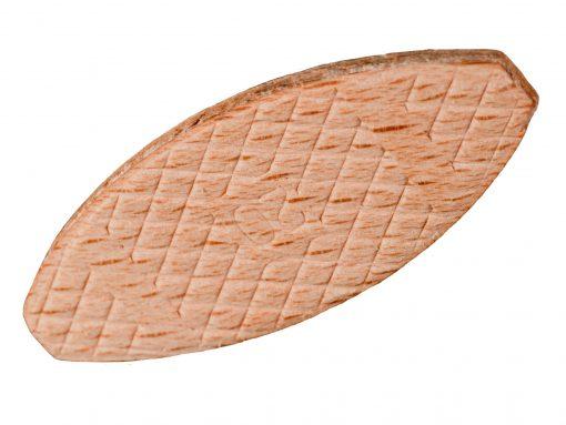 Flachdübel zum Verbinden von Holzelementen