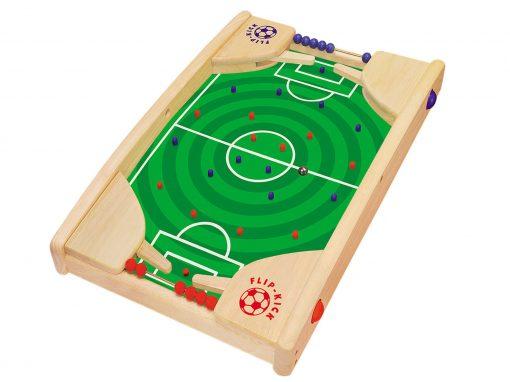 Flip-kick Deluxe - hochwertiges Holzspielzeug