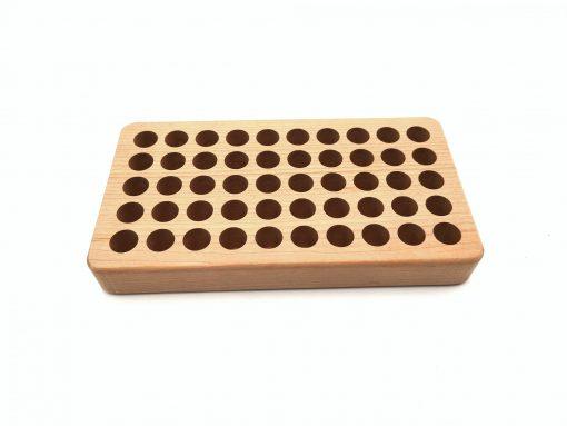Ladebrett aus Holz - verschiedene Kaliber