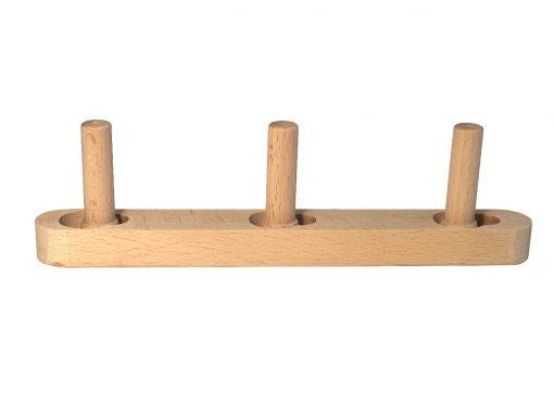 Metallfreies Konussystem von JOWE aus Buche