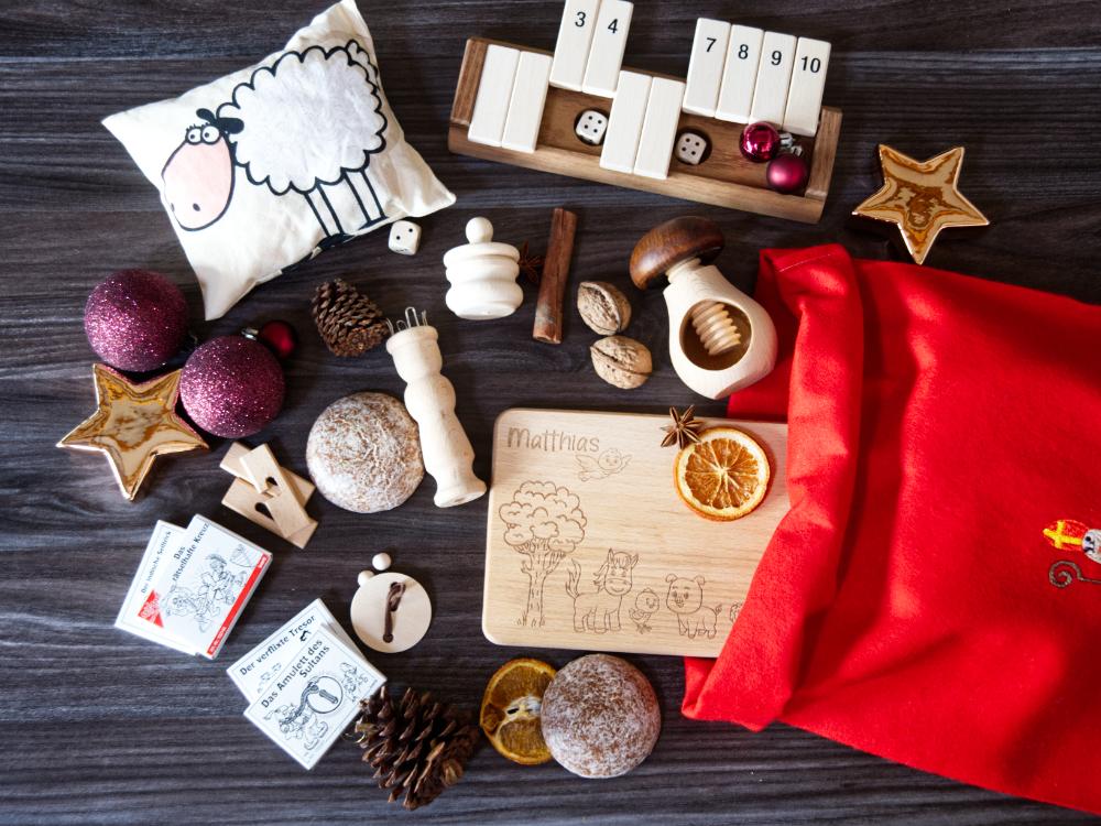 nikolaus geschenke für kinder