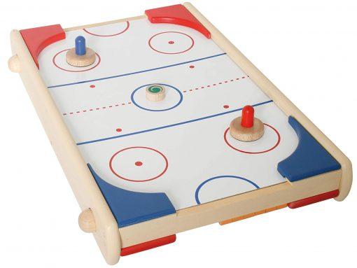 super shooter spiel hockey